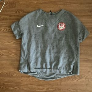 Official Olympics Nike Sweater